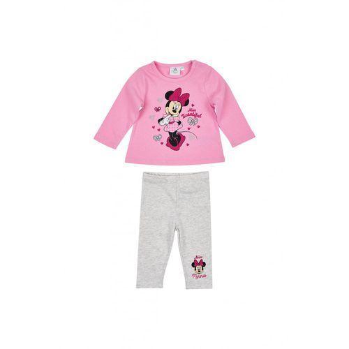 Komplet niemowlęcy myszka 5p33cd marki Minnie