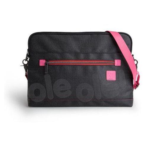 Etui GOLLA G1590 Una do Notebooka 14 Czarny, kolor czarny