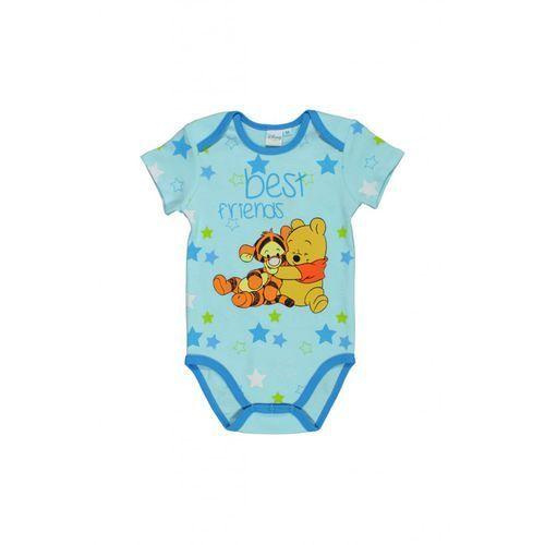 Kubuś puchatek Body niemowlęce 5t34bn