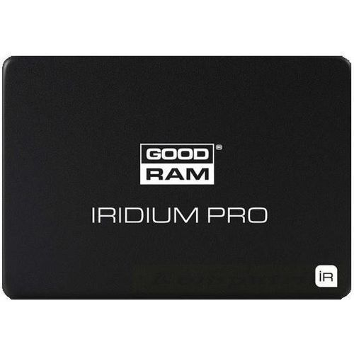 Dysk ssd iridium pro 240gb sata iii 2,5 (550/520) - szybka dostawa marki Goodram