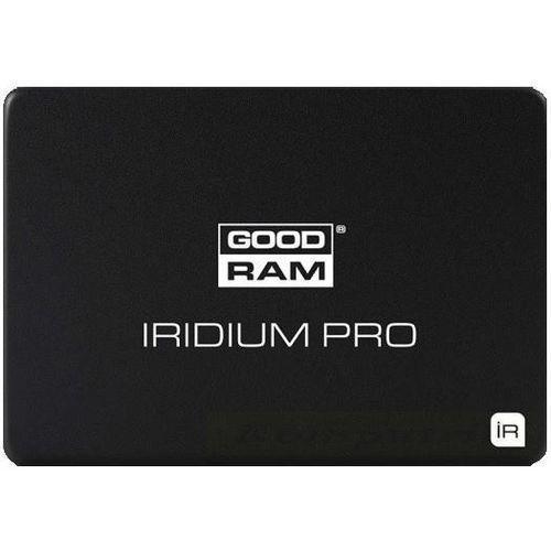 Goodram Dysk ssd  iridium pro 240gb sata iii 2,5 (550/520) - szybka dostawa (5908267922033)