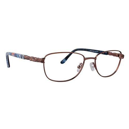 Vera bradley Okulary korekcyjne vb bonnie mkh