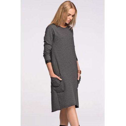 m267 sukienka marki Makadamia