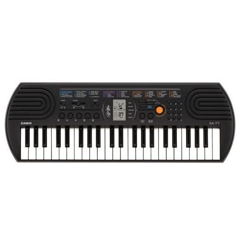 OKAZJA - CASIO SA-77 keyboard dla dziecka