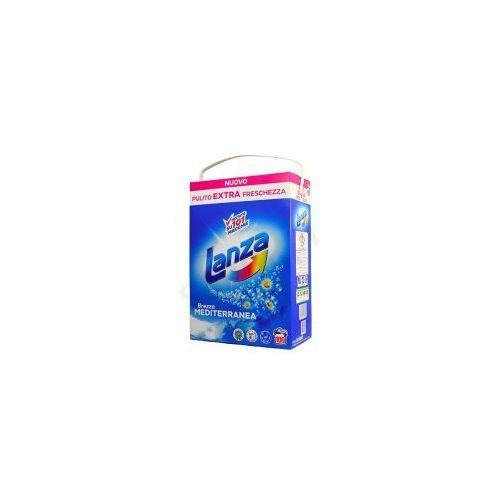Lanza Detersivo Polvere - Proszek do prania białego oraz kolorowego (100 prań)