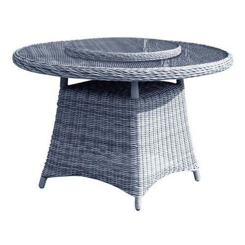 Stół ogrodowy z tacą Miloo BARCELONA