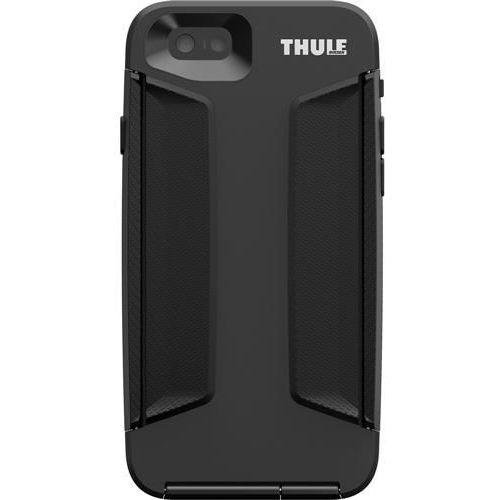 Obudowa wodoodporna / etui Thule Atmos X5 do iPhone 6S/6 czarne, kolor czarny