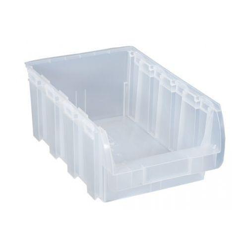 Allit Skrzynki plastikowe compact (4005187564556)