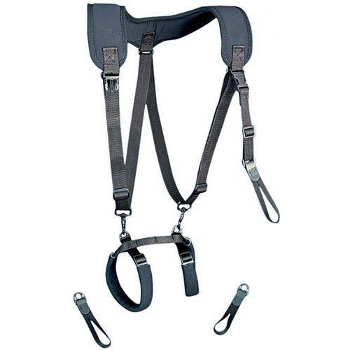 pasek do noszenia tuba harness kolor: czarny, junior dł. 45,7-55,8 cm marki Neotech
