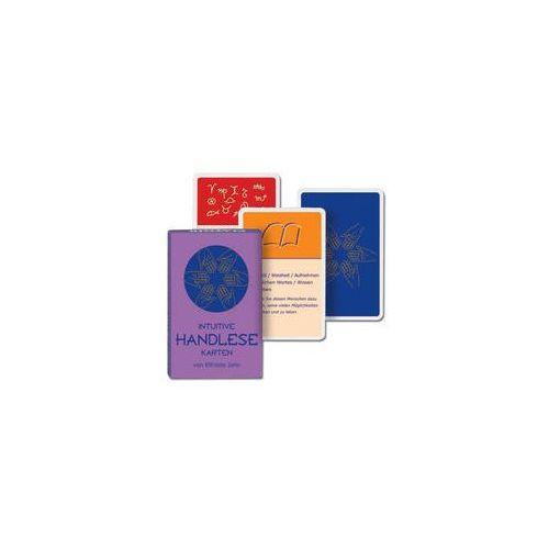 Karty do wróżenia Piatnik Intuitive Handlese Karten 9001890190810