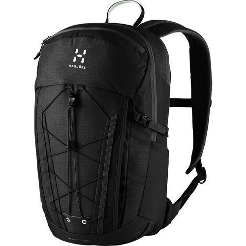 Haglöfs Vide Large Backpack 25, true black 2019 Plecaki szkolne i turystyczne, kolor czarny