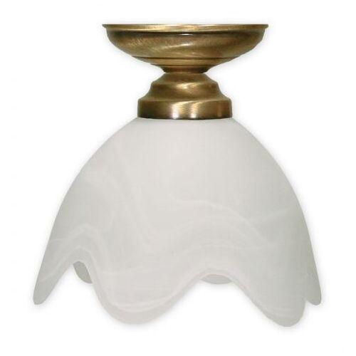 Lemir Podsufitka patyna lampa sufitowa 1-punktowa 001/w1 k_1 (5907176570403)