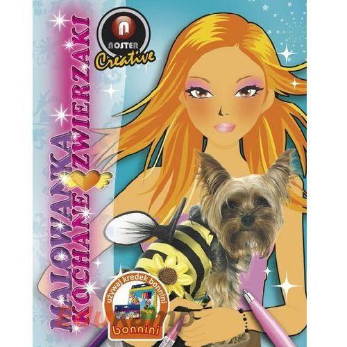 Noster Malowanka pets design 2418-03 - . (5901688171899)