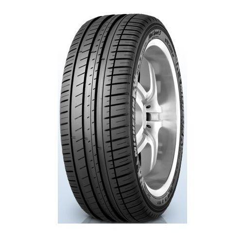 Michelin Pilot Sport 3 255/40 R20 101 Y