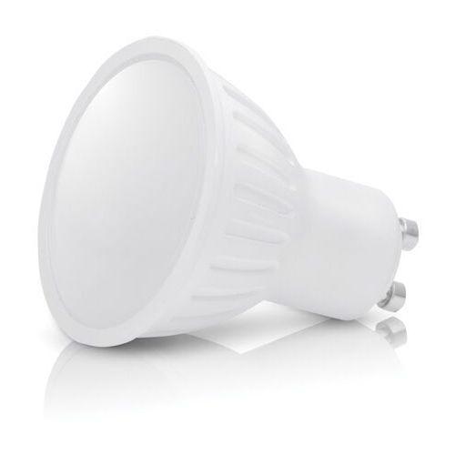 Kobi Żarówka LED GU10, 7W, SMD, 3500K, biała ciepła Darmowy odbiór w 20 miastach!