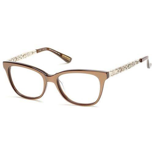 Okulary Korekcyjne Guess GM 0268 048