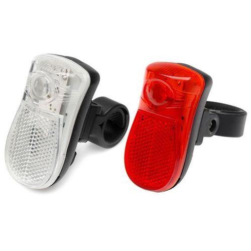 Mactronic Zestaw lamp falcon eye fn-1-1 l (5907596107746)