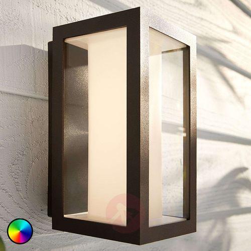 Philips hue Impress 17429/30/p7 1742930p7 kinkiet lampa zewnętrzna rabaty w sklepie