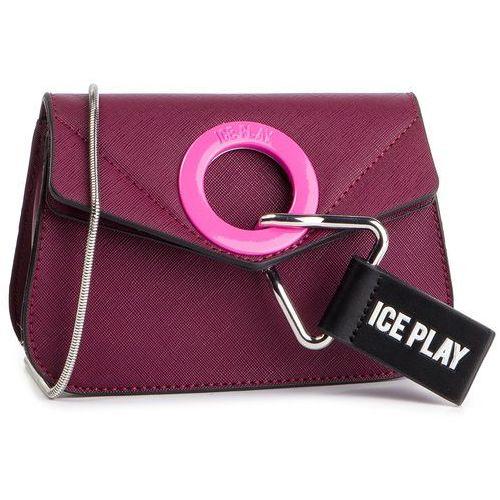 Torebka ICE PLAY - 19E W2M1 7256 6940 7876 Viola