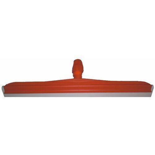 Ściągaczka do podłóg czerwona 55 cm Ściągaczka do wody