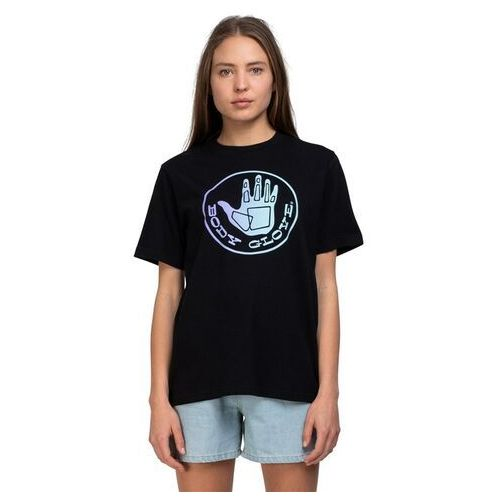 Body glove Koszulka - california tee black (black) rozmiar: 12