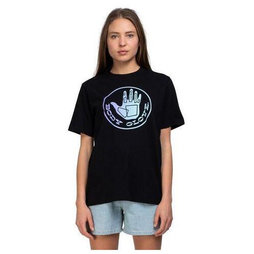 koszulka BODY GLOVE - California Tee Black (BLACK) rozmiar: 8