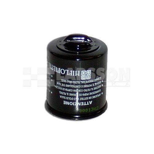 Filtr oleju hf183 benelli/gilera/italjet/piaggio 3220417 marki Hiflofiltro