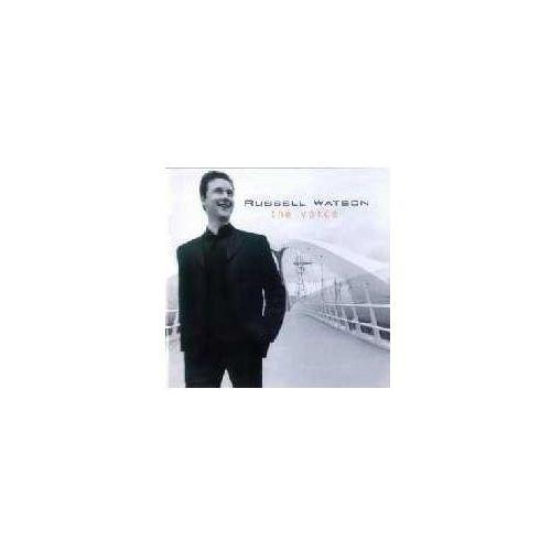Russell watson - the voice, marki Universal music / decca
