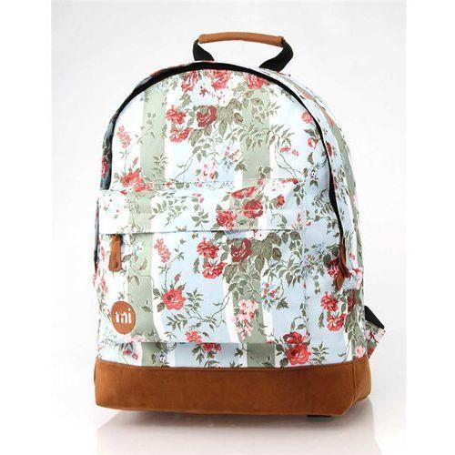 plecak MI-PAC - Custom Print Floral Sigle Blurose (341) rozmiar: OS