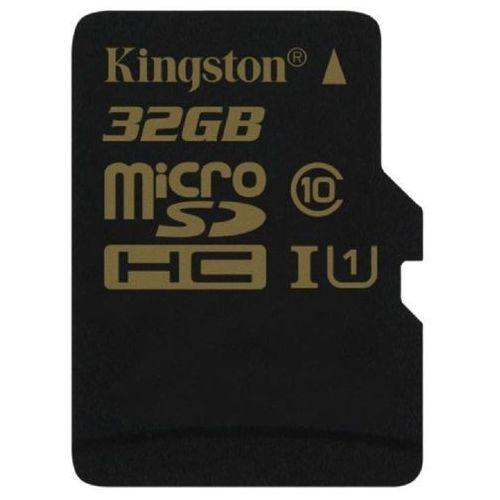 Karta pamięci canvas select microsdhc 32gb marki Kingston