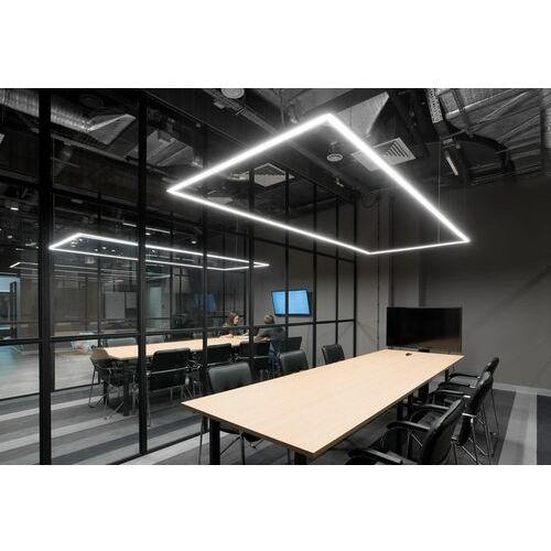 Lampa LED kwadrat- Na dowolny wymiar