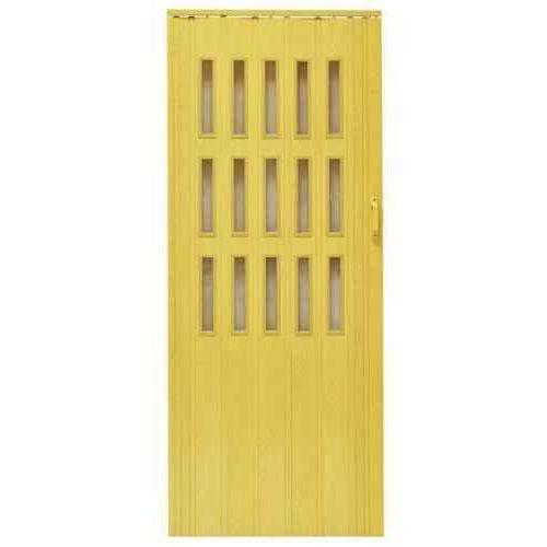 Drzwi harmonijkowe 008S 023 Sosna Mat 80 cm, GK-0199