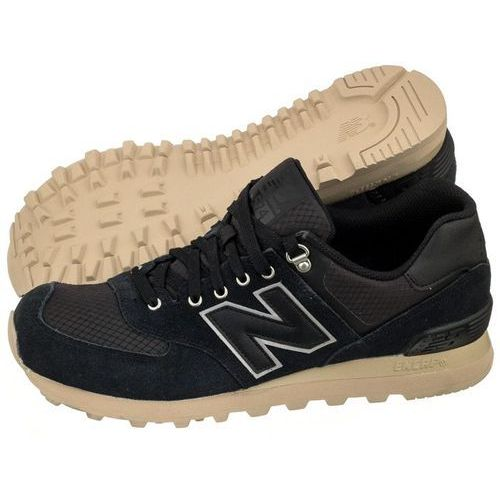Buty ml574pkp czarne (nb229-a) marki New balance