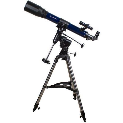 Teleskop BRESSER Jupiter 70/700 EQ + DARMOWY TRANSPORT! (0611901512891)