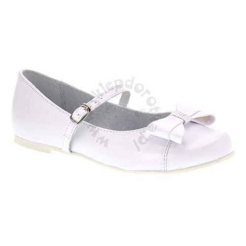 Buty komunijne dla dzieci Zarro 2250