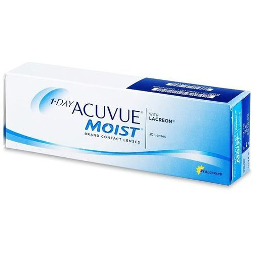 1 Day Acuvue Moist 30 szt., 187
