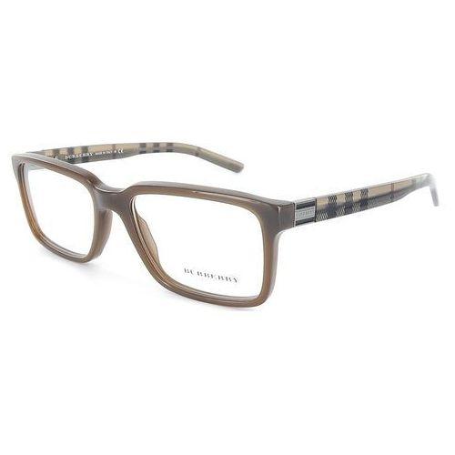 Burberry Okulary korekcyjne  2090 3237 (53)
