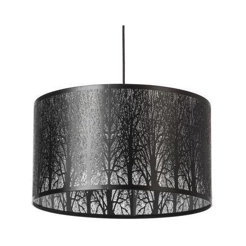 Inspire Lampa wisząca forest czarna e27