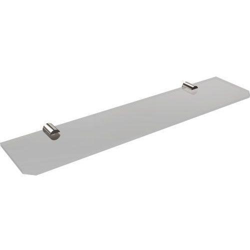 Półka do łazienki bez ramki (70 cm)