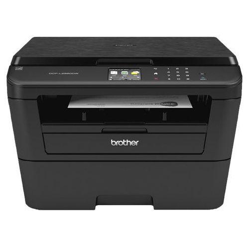 DCP-L2560 marki Brother, laserowa drukarka