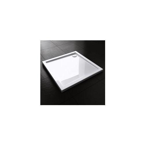 Brodzik niski kwadratowy br1 marki Swissliniger