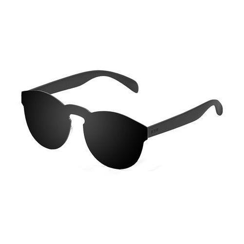 Okulary przeciwsłoneczne unisex 21-4_ibiza czarne marki Ocean sunglasses