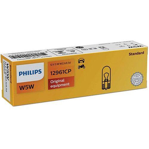 Philips vision konwencjonalna żarówka wewnętrzna i sygnalizacyjna 12961cp