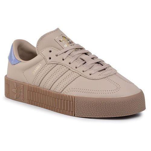 Buty adidas Sambarose W EE5128 OrctinSorangEneink