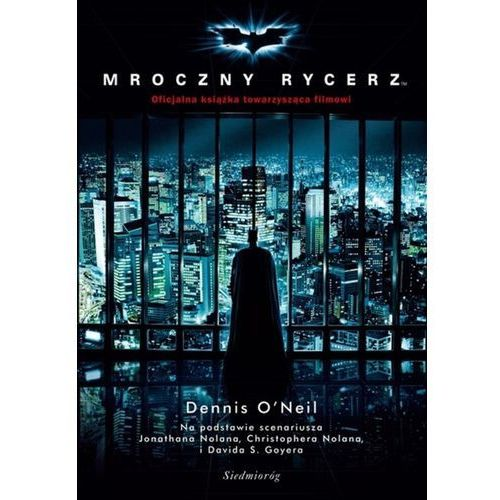BATMAN. MROCZNY RYCERZ Dennis ONeil, książka z kategorii Fantastyka i science fiction