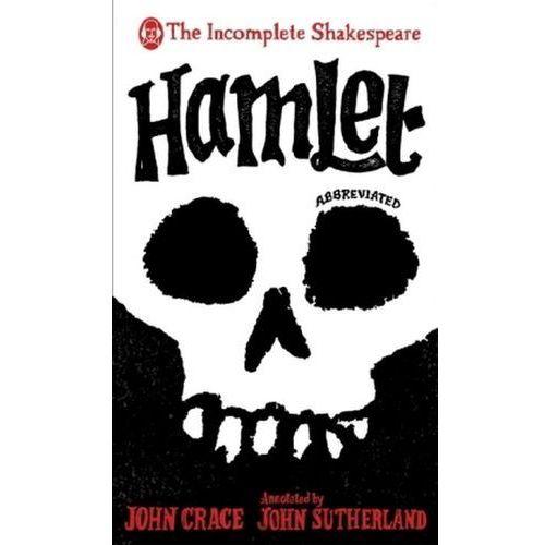 Incomplete Shakespeare: Hamlet - Dostawa 0 zł (2016)