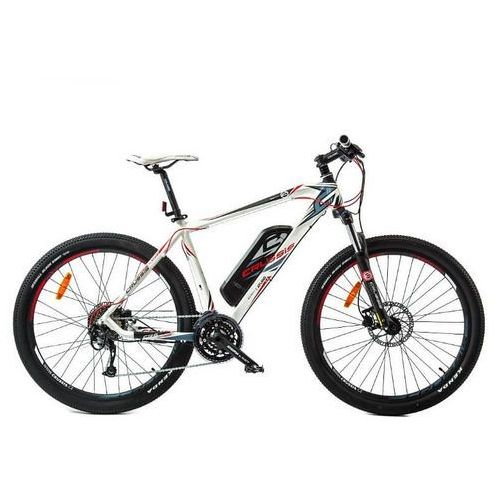 Crussis Elektryczny rower górski Crussis e-Atland 3.2