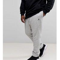 Nike Jordan PLUS Air Joggers In Grey 860198-063 - Grey