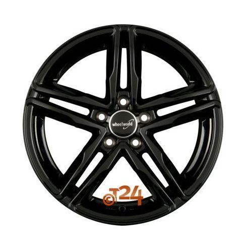 Felga aluminiowa wh11 17 7,5 5x112 - kup dziś, zapłać za 30 dni marki Wheelworld