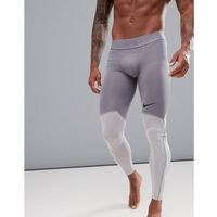pro hypercool tights in grey 888295-061 - grey, Nike training, S-M